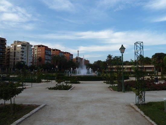 Jardines del real valencia spanje beoordelingen for Jardines del real valencia