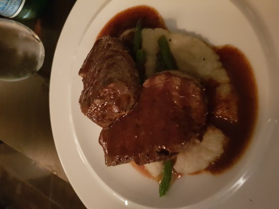 Had Nes: Great food, fresh and high quality meat...Highly recommended