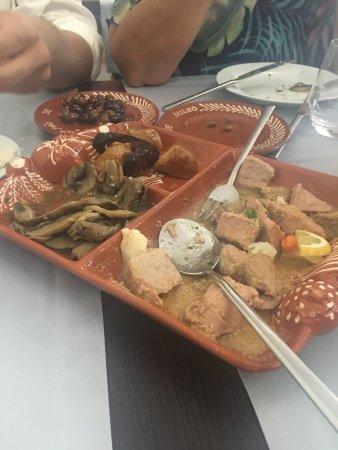 Restaurante Típico Retiro da Cabreira: photo1.jpg