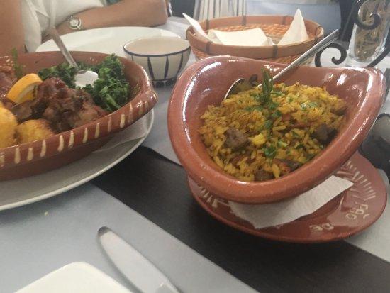 Restaurante Típico Retiro da Cabreira: photo3.jpg