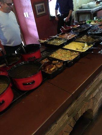 Lá em Casa Restaurante: photo2.jpg