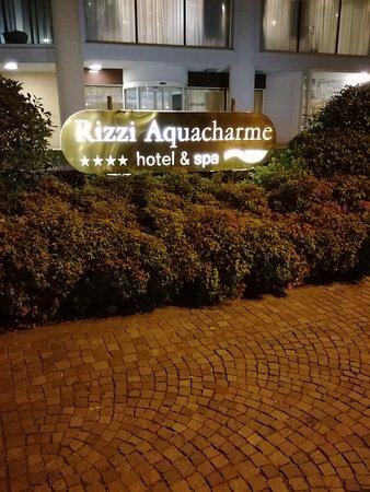 Rizzi Aquacharme Hotel & Spa : IMG_20171007_212815_large.jpg