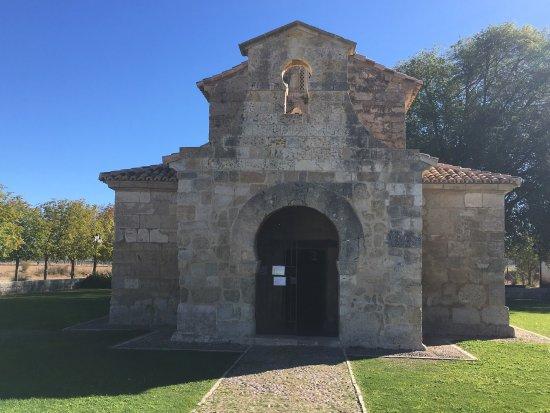 Venta de Banos, Spain: photo1.jpg