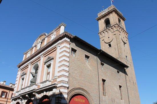 Palazzo Del Ridotto