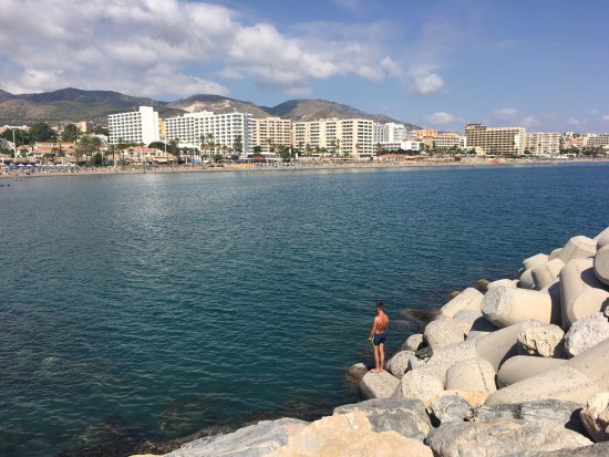 Sol Timor Apartamentos by Melia: a short walk from Promenade