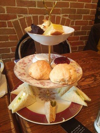 Tea Party Restaurant Ottawa