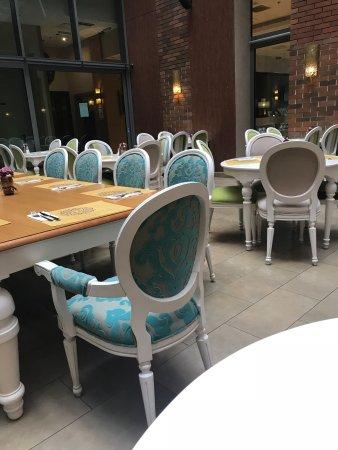 Marmara Hotel Budapest Tripadvisor