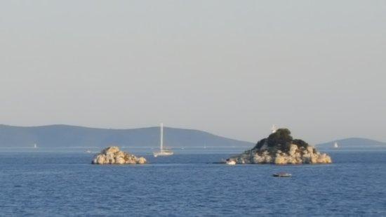 Okrug Gornji, Chorwacja: Bucht