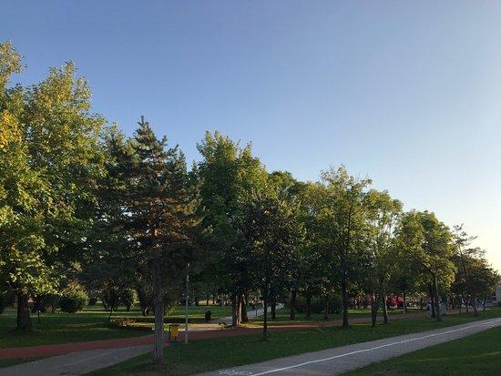 Ataturk Orman Parki