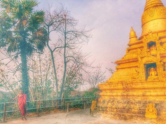 Sittwe, Burma: Rakhine State Cultural Museum
