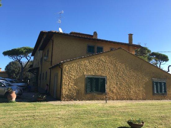 Castagneto Carducci, Italy: photo1.jpg