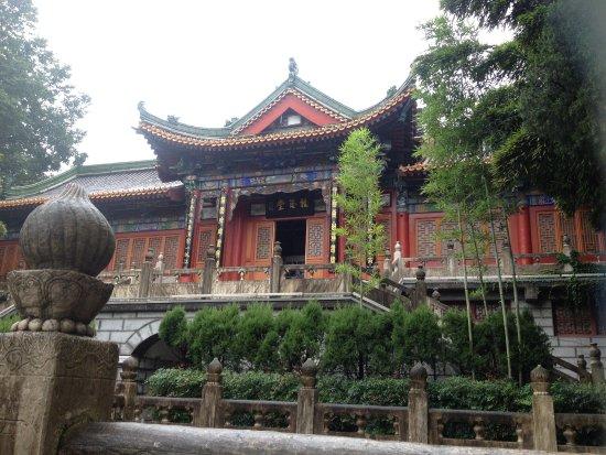 Hanzhong Restaurants