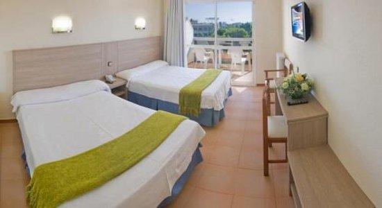 Hotel Marinada : photo0.jpg