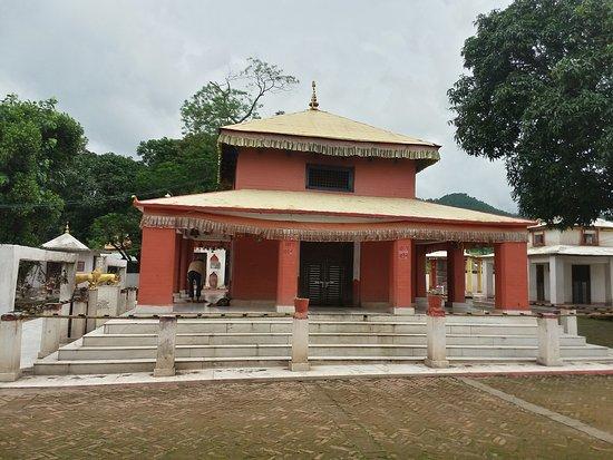 Ghorahi, نيبال: Ambikeshwori Temple