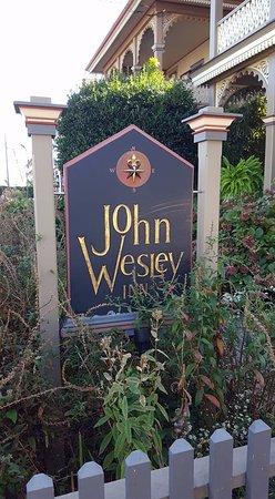 John Wesley Inn Foto