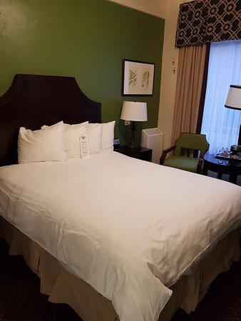 Chancellor Hotel on Union Square: Camera standard