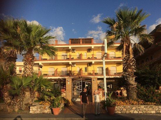 Hotel Solemar : photo1.jpg