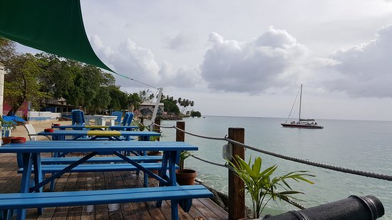 Little Bristol Restaurant Barbados Tripadvisor