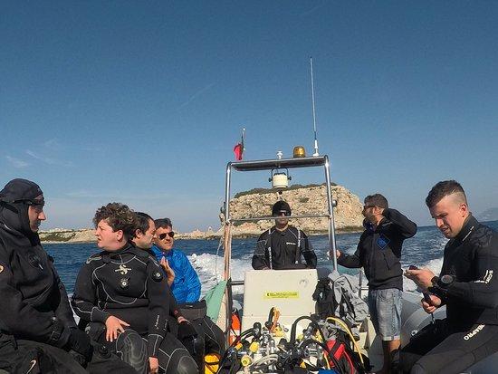 Elba Diving: photo6.jpg