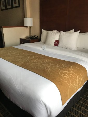 A great stay