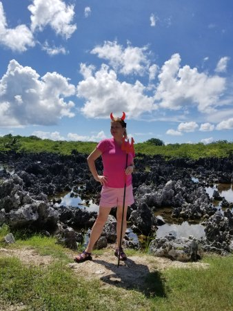 Hell Grand Cayman All You Need To Know Before You Go