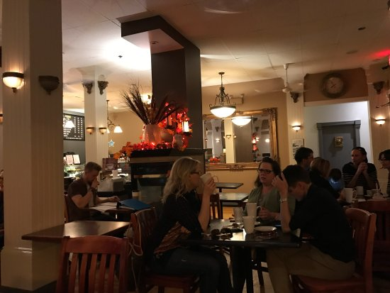 Coffee Matters: Great ambience!