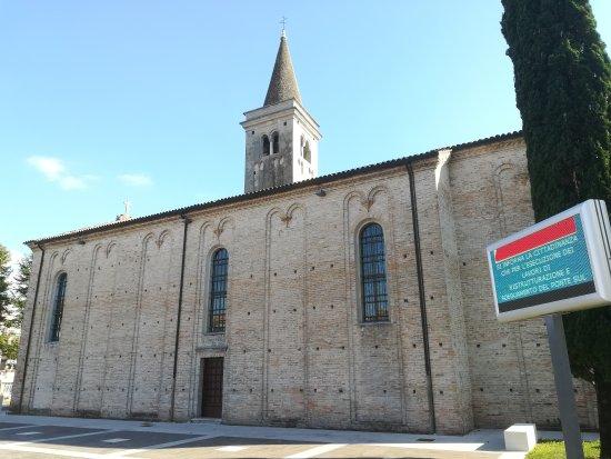 Meduna di Livenza, Włochy: Chiesa Parrocchiale di San Giovanni Battista