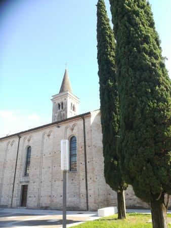 Meduna di Livenza, Italy: Chiesa Parrocchiale di San Giovanni Battista