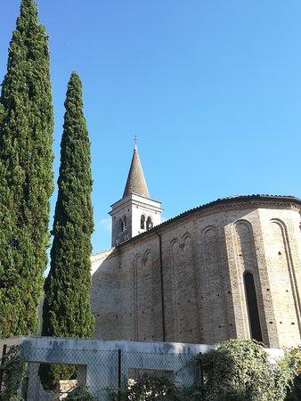 Meduna di Livenza, อิตาลี: Chiesa Parrocchiale di San Giovanni Battista