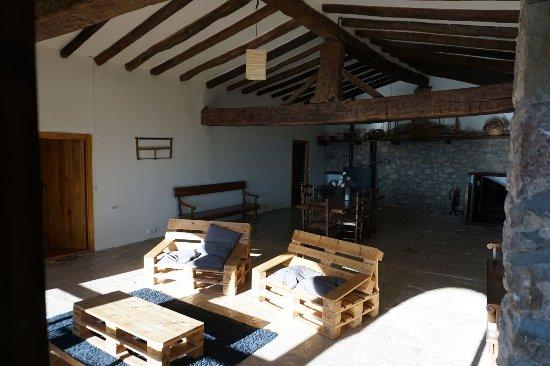 La Vall de Bianya, Spain: IMG-20171008-WA0020_large.jpg