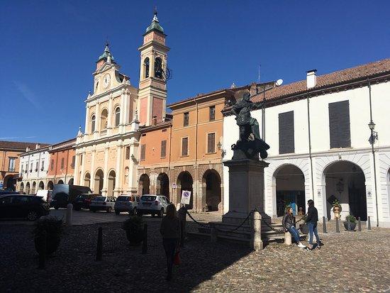 Concattedrale Dei Santi Pietro E Paolo