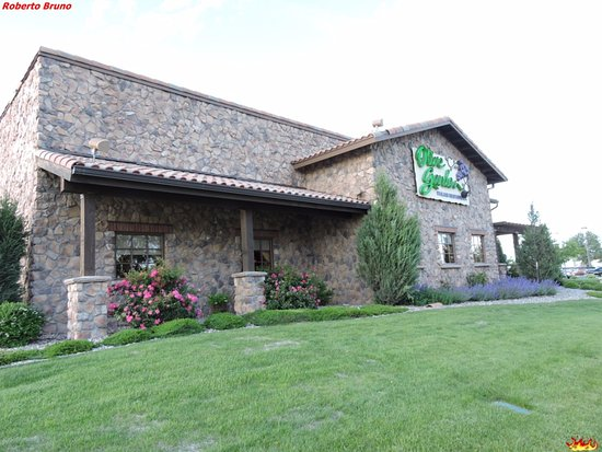 Olive Garden, Cheyenne - Menu, Prices & Restaurant Reviews - TripAdvisor