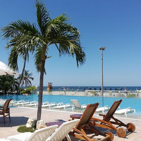 Hotel Tamaca Beach Resort: IMG_20171007_110200_303_large.jpg