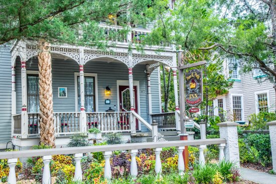 PEACE AND PLENTY INN - Updated 2018 Prices & B&B Reviews (St ...