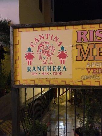 Ristorante cantina ranchera in none con cucina messicana for Ranch house con cantina