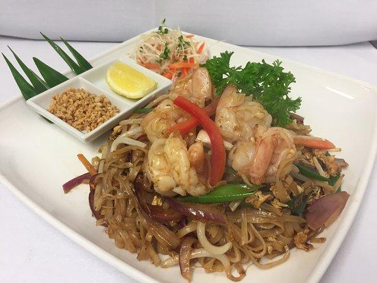 Thai Restaurant Guildford Surrey