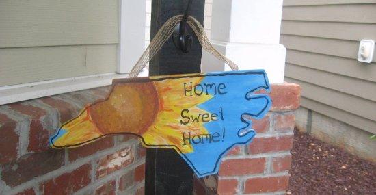 Apex, NC: Home Sweet Home