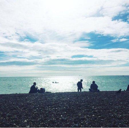 Brighton Beach: photo0.jpg