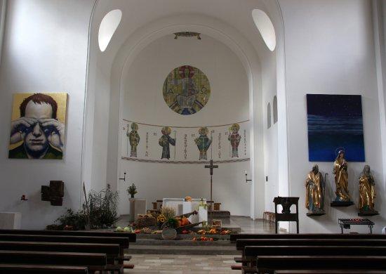 St.Benedikt