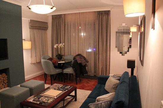 soggiorno - Foto di Arlington House, Londra - TripAdvisor