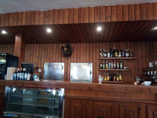 Fonda espasa restaurant hotel prades