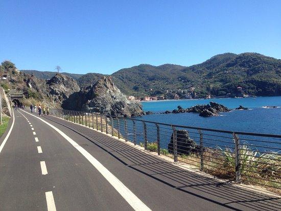 Levanto, Itália: photo0.jpg