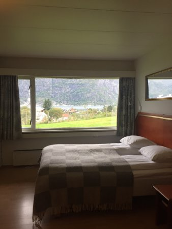 Eidfjord Fjell & Fjord Hotel: photo1.jpg