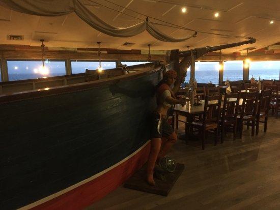 Flagship Restaurant Pismo Beach Ca