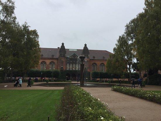 Royal Library (Kongelige Bibliotek): photo0.jpg