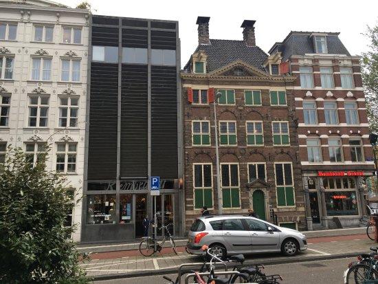 Musée de la maison de Rembrandt : photo0.jpg