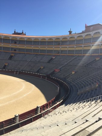 Plaza de Toros de Las Ventas: photo1.jpg