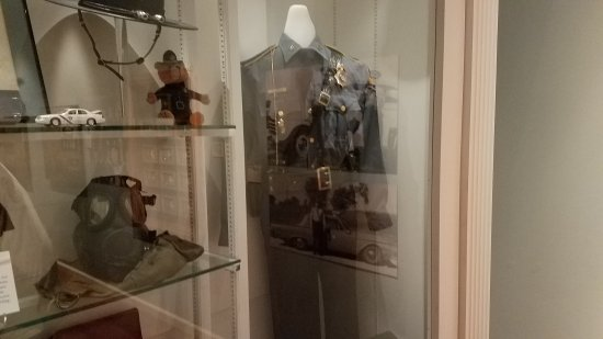 Old State House Museum: 20171008_144649_large.jpg