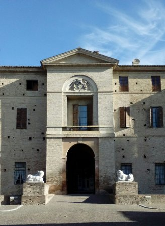 Soragna, Italia: IMG_20171008_221931_572_large.jpg