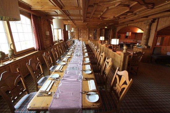 Telfs, النمسا: Restaurants
